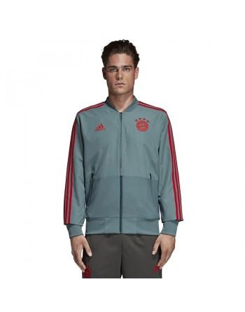 Bluza adidas FC Bayern PRE...