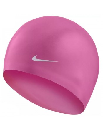 Czepek silikonowy Nike...