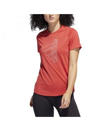 Koszulka adidas Tech BOS...