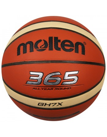 Piłka koszykowa Molten B7GHX