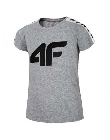 T-Shirt 4F HJL20-JTSD004A 25M