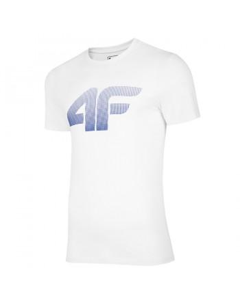 T-Shirt 4F NOSH4-TSM004 10S