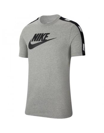 Koszulka Nike M NSW Hybrid...