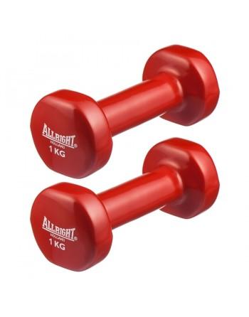 Hantel Allright 2x1,00 kg