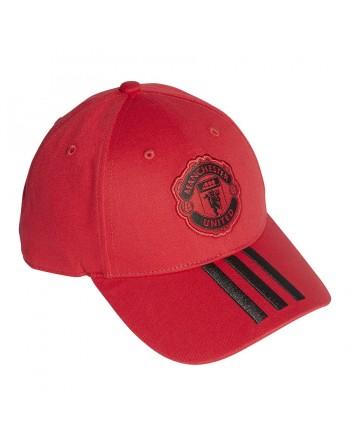 Czapka adidas MUFC C40 CAP...