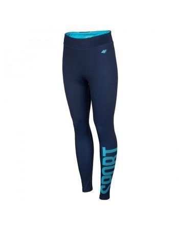Spodnie 4F H4L20-SPDF007 31S