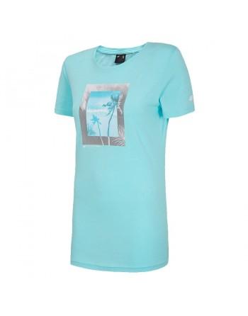 T-Shirt 4F H4L20-TSD026 47S