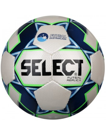 Piłka Select Futsal Replika...