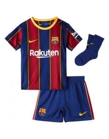 Komplet Nike FC Barcelona...