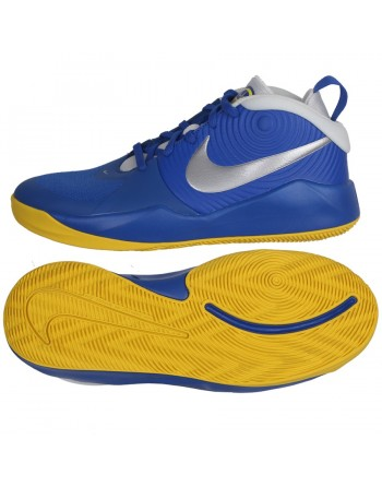 Buty Nike Team Hustle D 9...