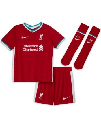 Komplet Nike Liverpool FC...