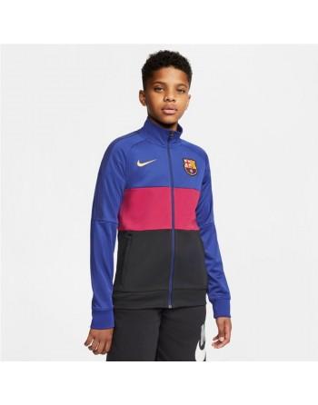 Bluza Nike Fc Barcelona jr...