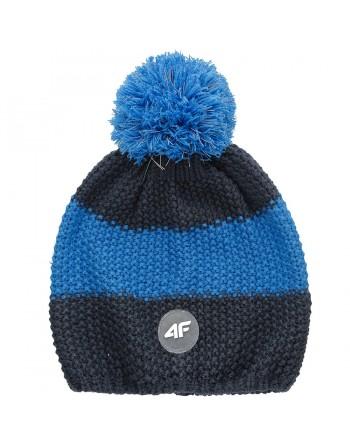 Czapka zimowa 4F...