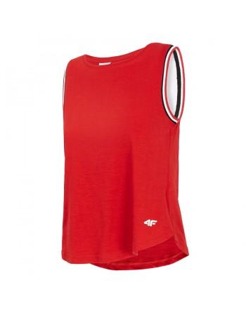 Koszulka 4F H4L20-TSD017 62S