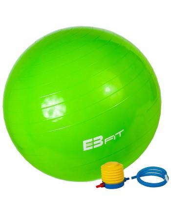 Piłka fitness EB FIT 55 z...