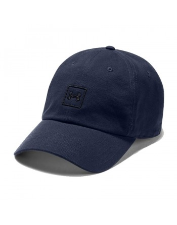 Czapka UA Washed Cotton Cap...