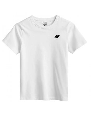 T-shirt 4F HJL21-JTSM001A 10S