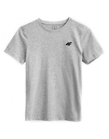 T-shirt 4F HJL21-JTSM001B 27M