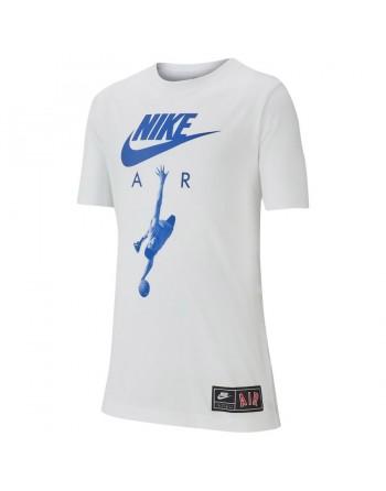Koszulka Nike B NSW TEE...