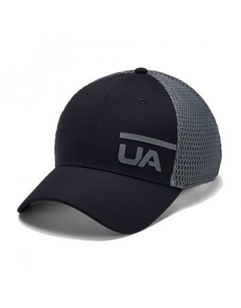 Czapka UA Spacer Mesh Cap...