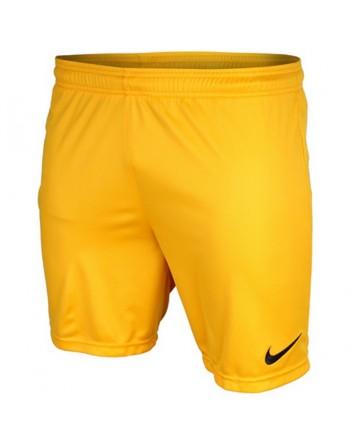 Spodenki Nike Park 448224 739