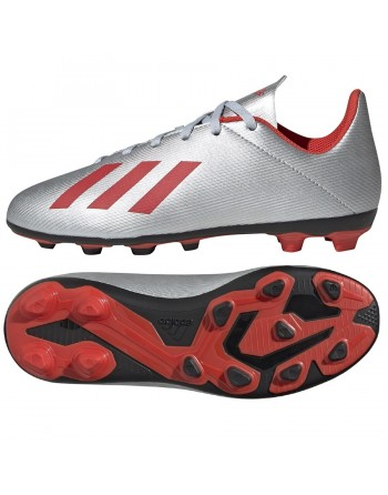 Buty adidas X 19.4 FxG J...