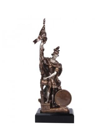 Statuetka Florian Tryumf