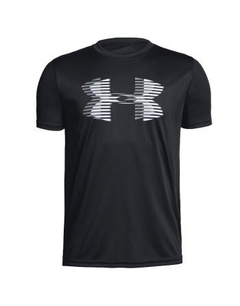 Koszulka UA Tech Big Logo...