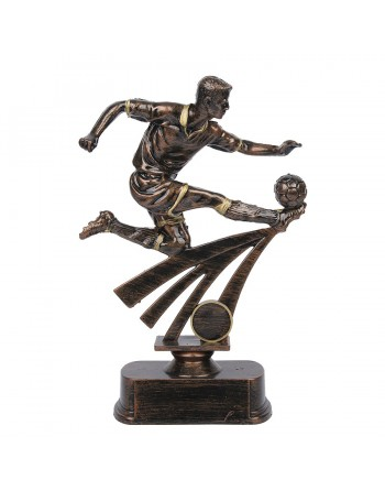 Statuetka piłka nożna FG 3232