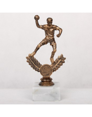 Statuetka Piłka Ręczna GTsport