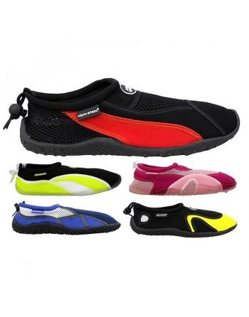 Buty plażowe neoprenowe