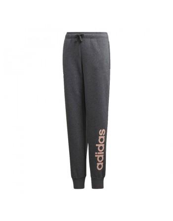 Spodnie adidas YG Linear...