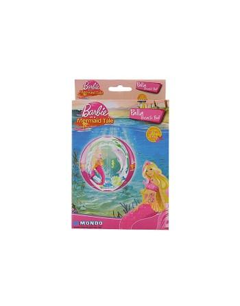 Zabawka piłka 50 cm Barbie