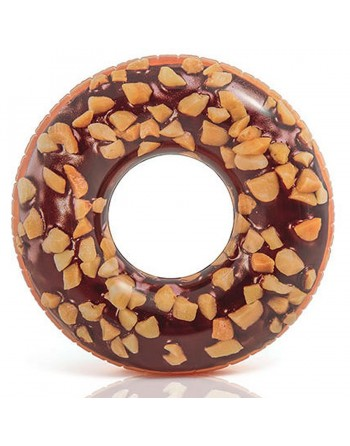 Zabawka kółko czekolada 114 cm