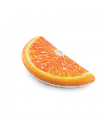 Zabawka materac pomarańcza...