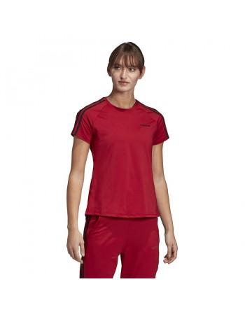 Koszulka adidas W D2D 3S...
